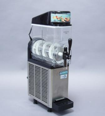 Lej slush ice maskine