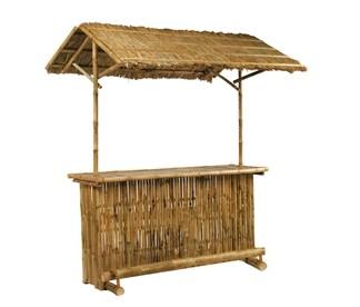 Lej Bambus bar